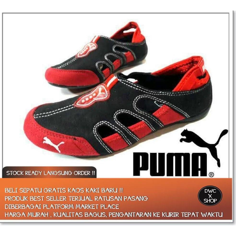 Murah Meriah!! Sepatu Matahari Details Slip On Promo  efb63fe54e