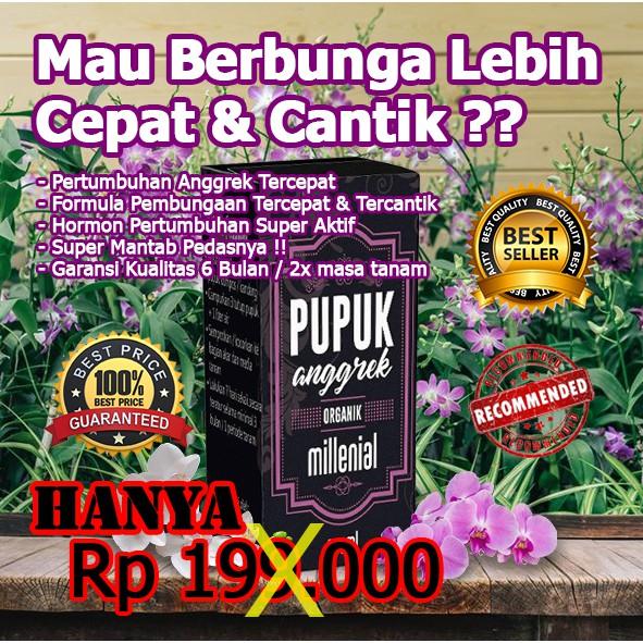 Pupuk Anggrek Terbaik Pupuk Anggrek Agar Cepat Berbunga Jual Pupuk Anggrek Online Shopee Indonesia