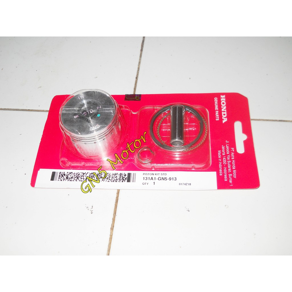 Kaca Spion Set Honda Astrea Legenda 2 Grand Chrome Shopee Indonesia Standar