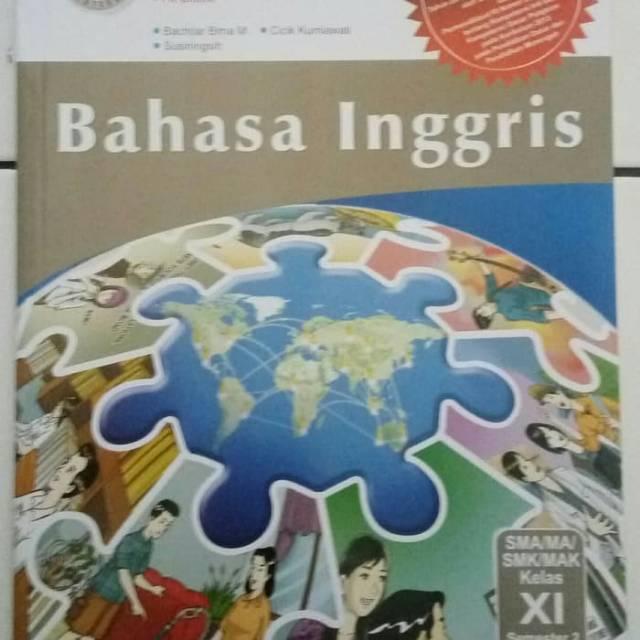 Kumpulan Materi Bahasa Inggris Kelas Xi Semester 2 Paket Lengkap Terbaru