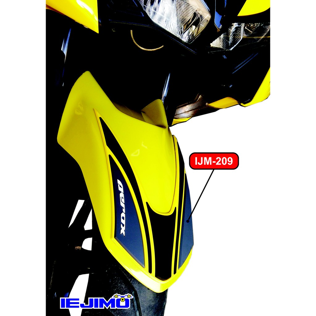 Spakbor Depan Ninja Fi Pnp All Matic Nmax Aerox Pcx Mio Soul Gt Xeon Model Transformer Vixion Dll Beat Vario Scoopy Fino Shopee Indonesia