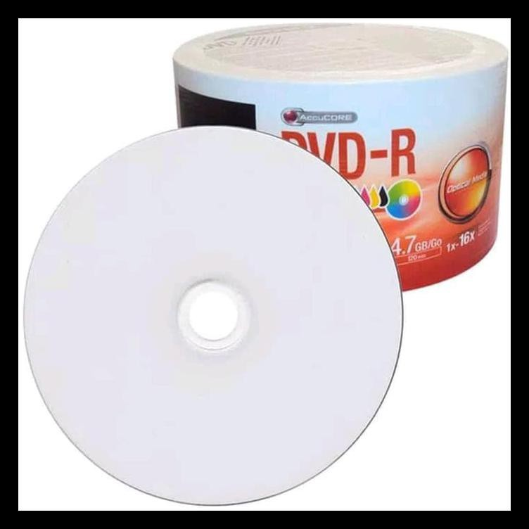 It's just an image of Ink Jet Printable Dvd in double layer