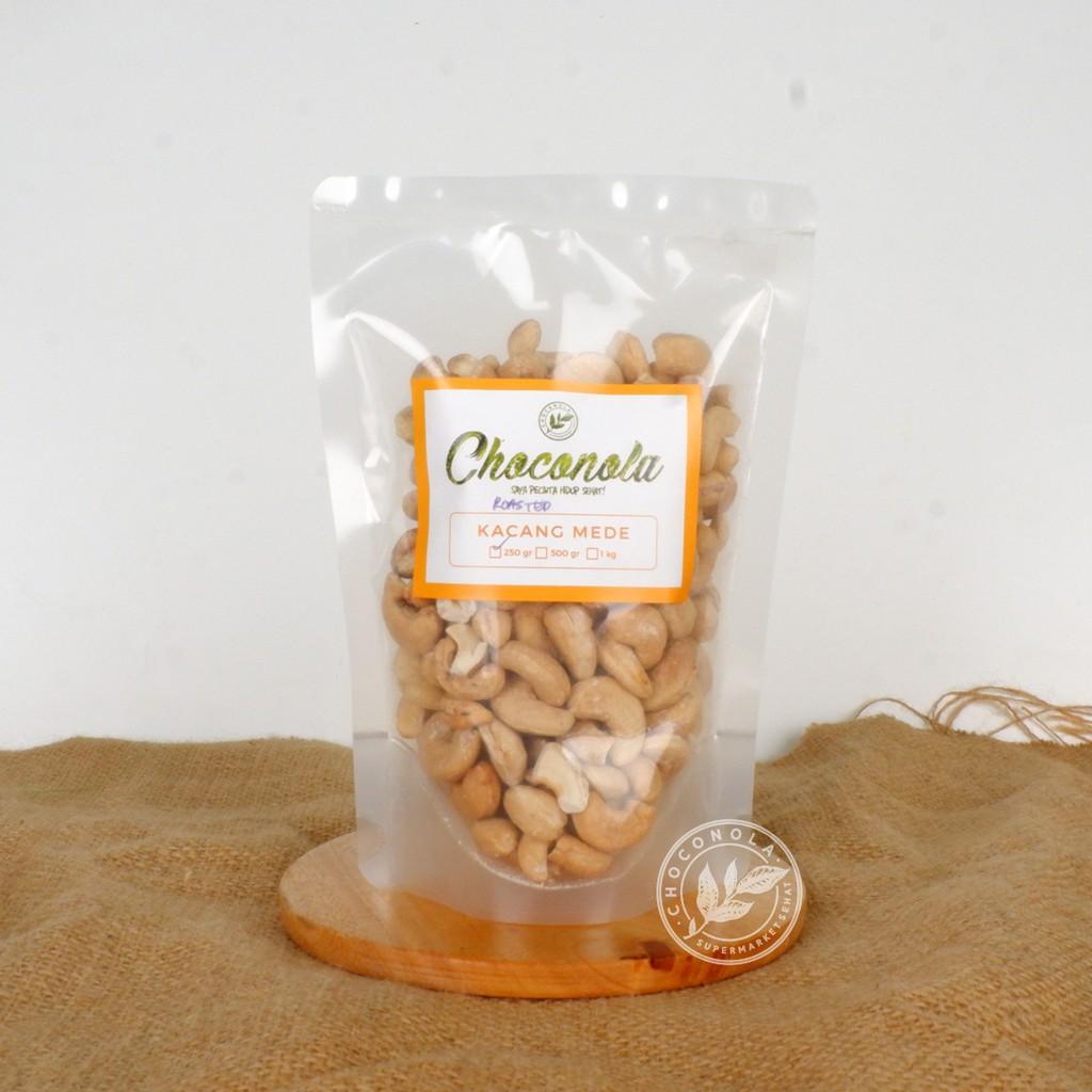 Choconola Inshell Roasted Almond Original 100gr Shopee Indonesia Slice 250gr Kacang Mentah Irisan