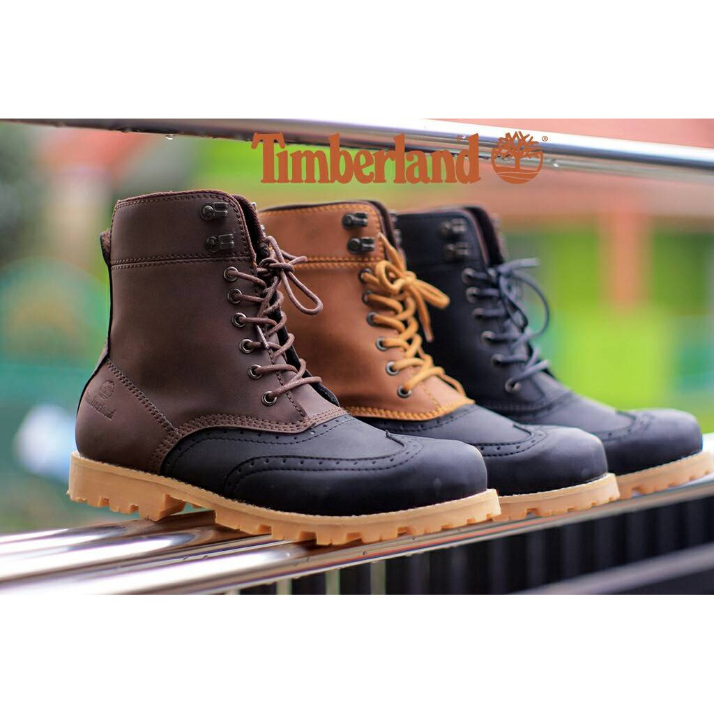 sepatu timberland - Temukan Harga dan Penawaran Boots Online Terbaik - Sepatu  Pria Februari 2019  3060f7f52f