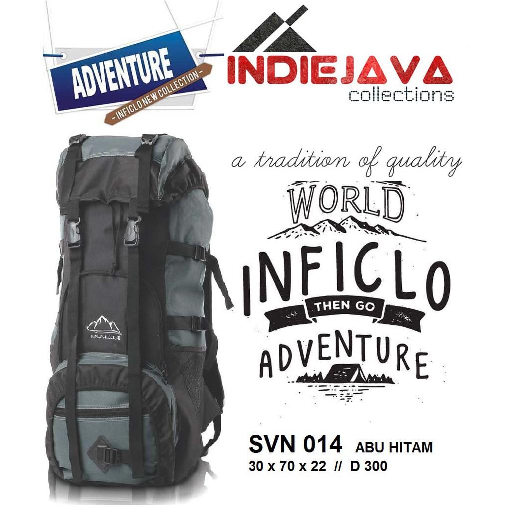 Tas Gunung Ransel 60 Liter Trekking Hiking Travelling Carrier Pria Wanita | Shopee Indonesia