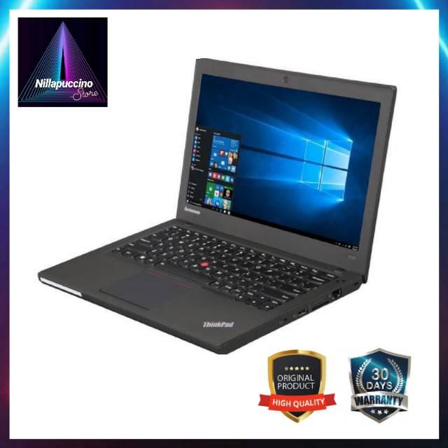 X240 I5 Lenovo Thinkpad Gen 4 Laptop Murah Second Laptop Gaming Laptop Editing Shopee Indonesia