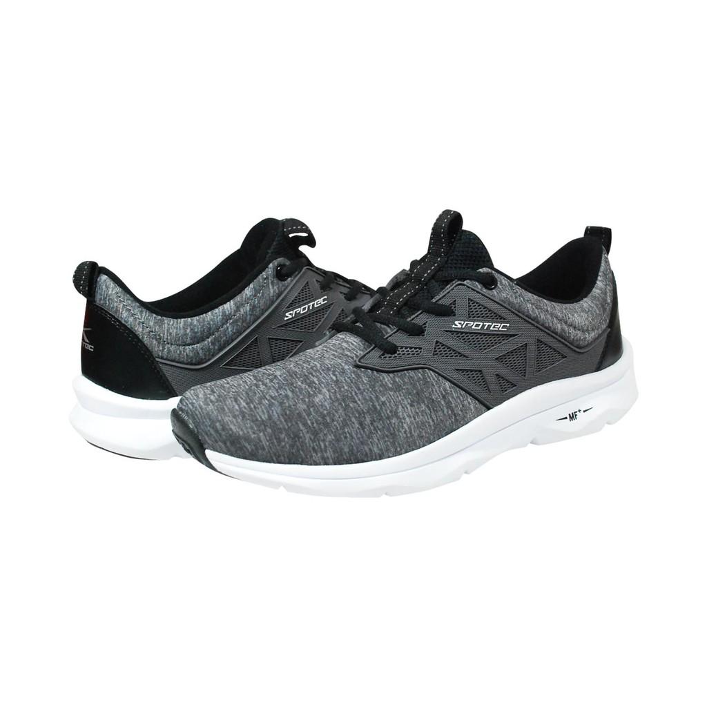 Sepatu Running Spotec Liquid Shopee Indonesia Lari