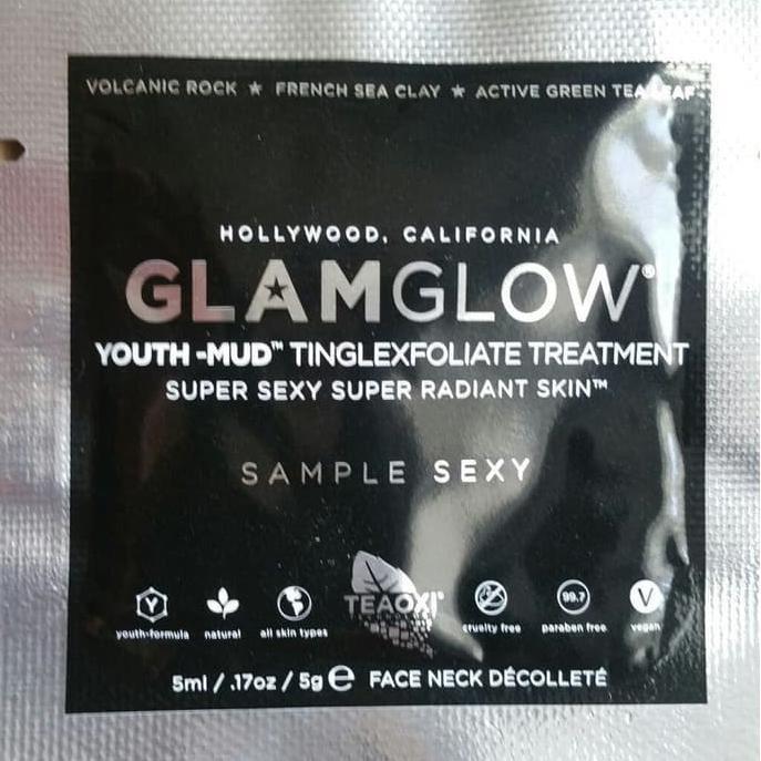 glam+glow+masker - Temukan Harga dan Penawaran Online Terbaik - September  2018  9a658b67c1