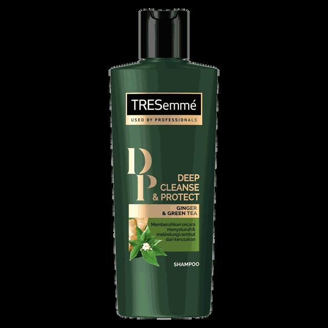 Tresemme Deep Cleanse & Protect Shampoo 170Ml-1