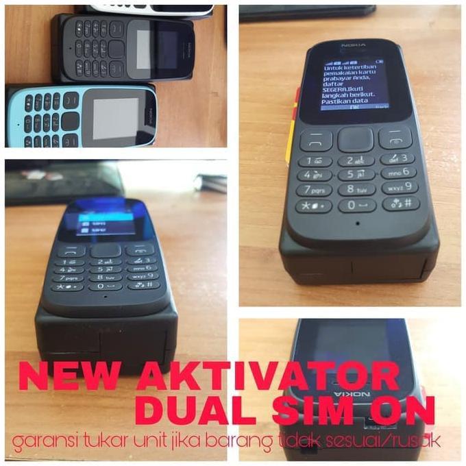 Aktifator / Aktivator Sim Card Langsung Dr Importiractivator Hp   Shopee Indonesia