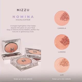 MIZZU Nomina Highlighter thumbnail