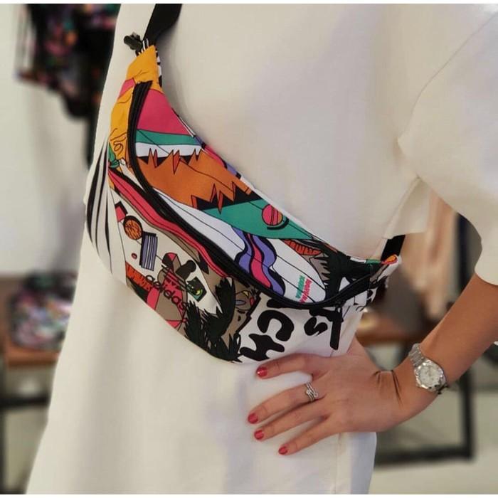 d94b471fea01 Adidas waist bag original