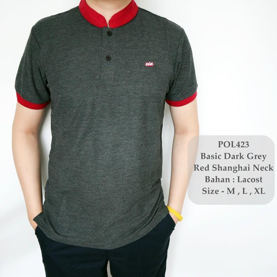 Download Kaos Kerah Lengan Panjang Vector - Desain Kaos Menarik