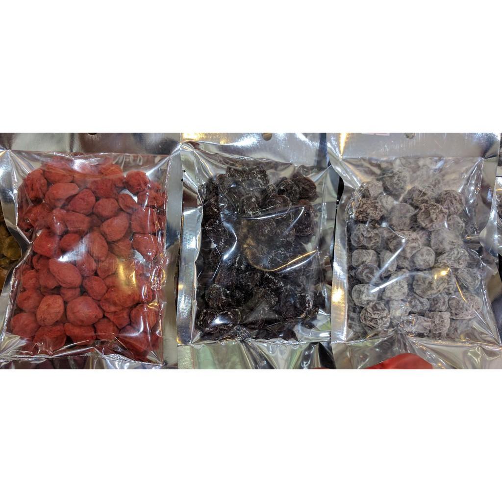 Manisan Plum Tanpa Biji Oboi Shopee Indonesia Kiamboy Putih Kiamboi Golden Eagle Preserved Fruits