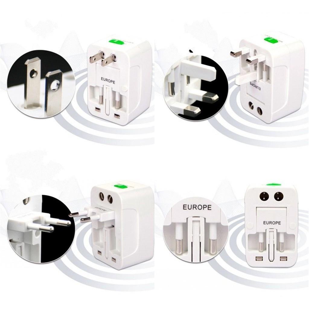 Gbtiger Qualcomm Adaptor Charger Usb 30 Warna Hitam Putih Uk Us Hippo Quick Fast Charging Simple Pack Plug Shopee Indonesia