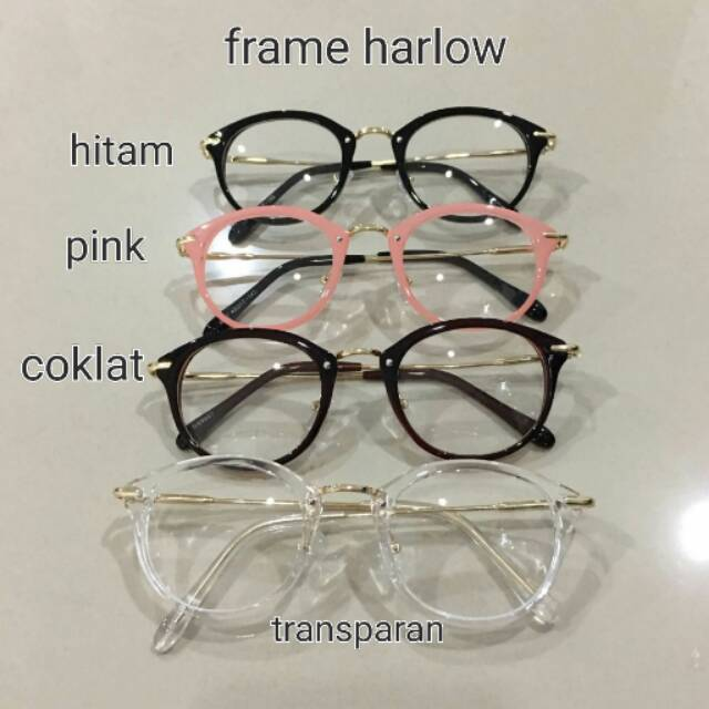 Frame Kacamata Calvin Klein Besi Black Kacamata Korea  d74d094b12