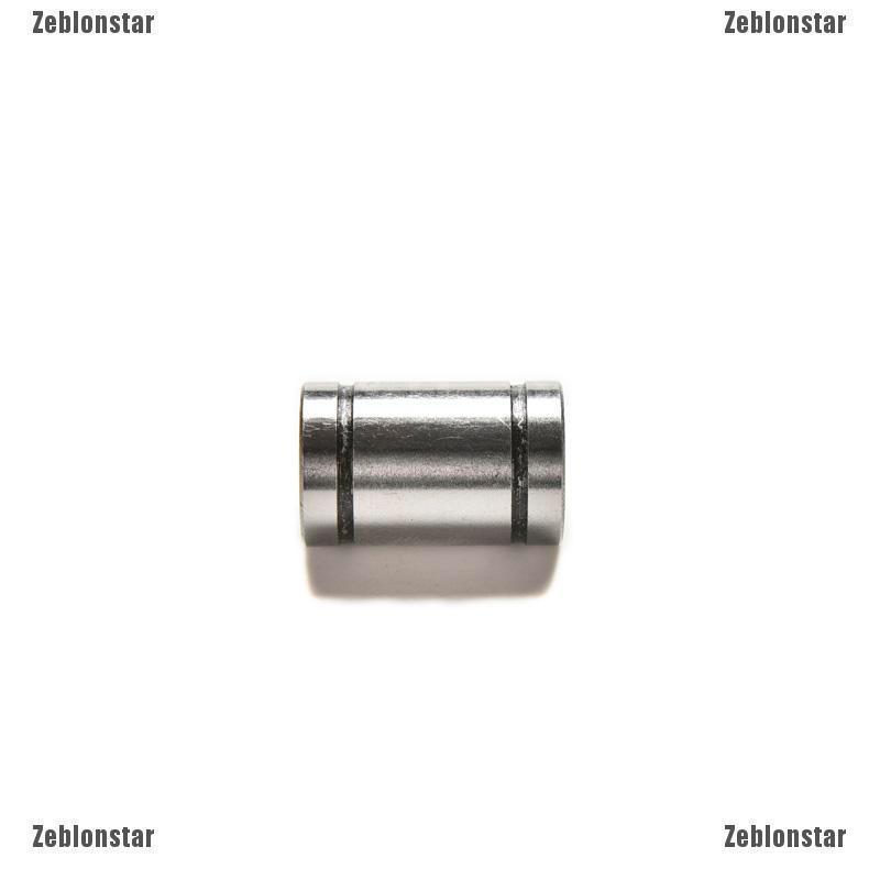 FTVOGUE 10pcs Deep Groove Bearings 6900-2RS Rubber Sealed Deep-groove High-Speed Ball Bearings 10mm*22mm*6mm