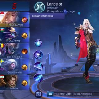 Jasa les hero Mobile Legends | Shopee Indonesia