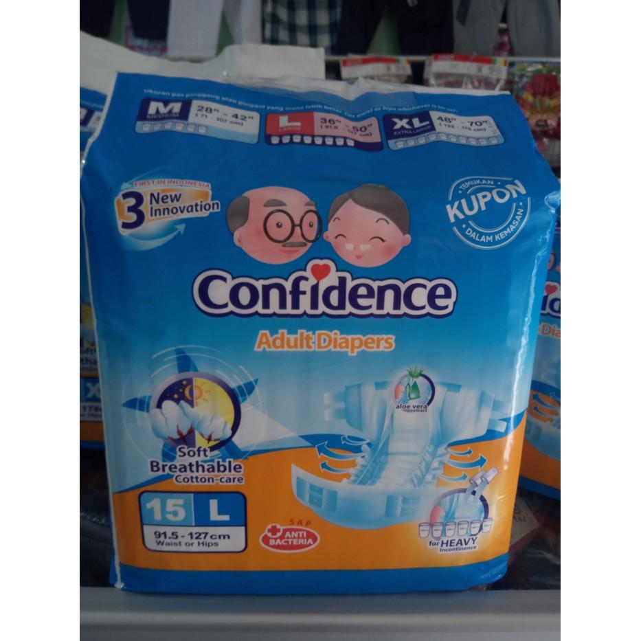 Popok Perekat Dewasa Wecare Adult Diapers Xl 8 Shopee Indonesia Oto Diaper L8 Celana