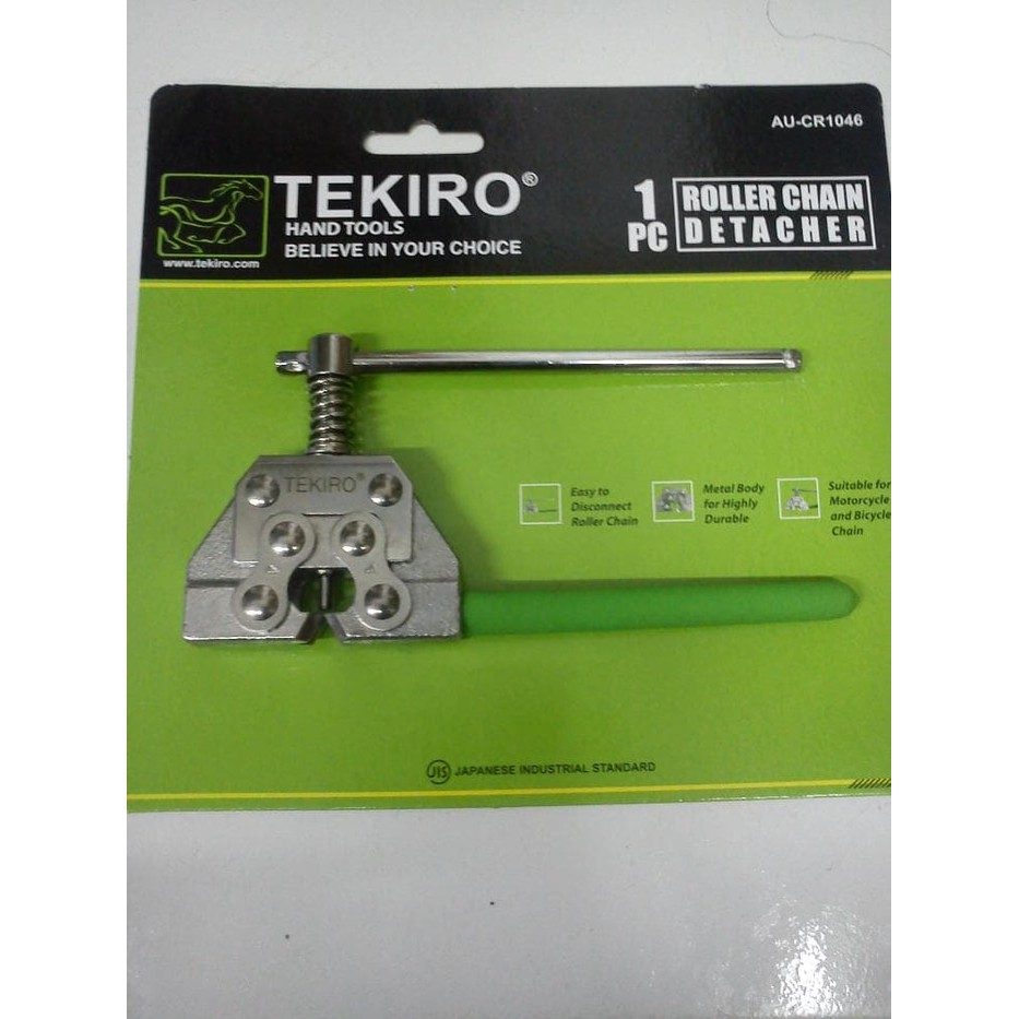 Obeng Ketok Tekiro Set 5 Pcs Impact Driver Getok Screwdriver Baut Shopee Indonesia