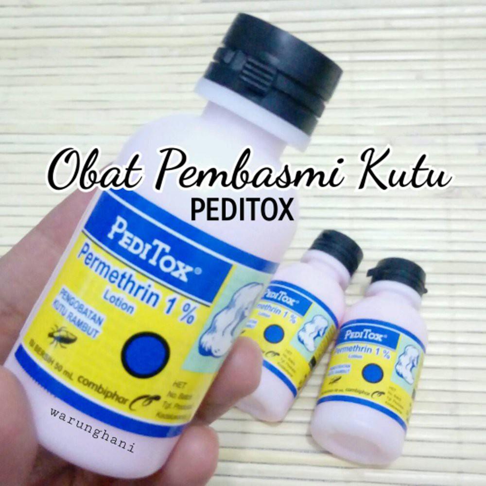 Obat Kutu Shopee Indonesia Peditox