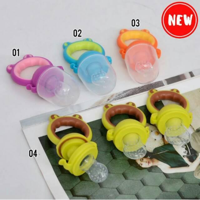 Baby Fruit Feeder Empeng (Empeng Buah) LIC359