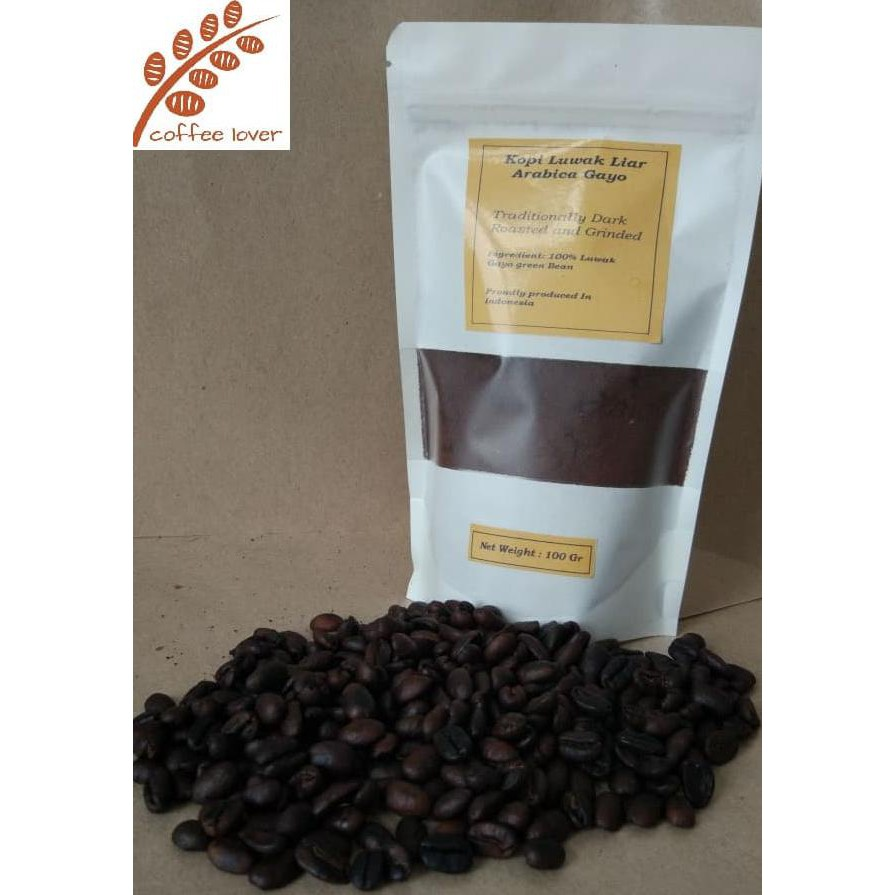 New Kopi Jumpalitan Aceh Gayo Organik Coffee Arabica Specialty 200 Java Preanger Natural Wine Process 100 Gram Biji Dan Bubuk Shopee Indonesia