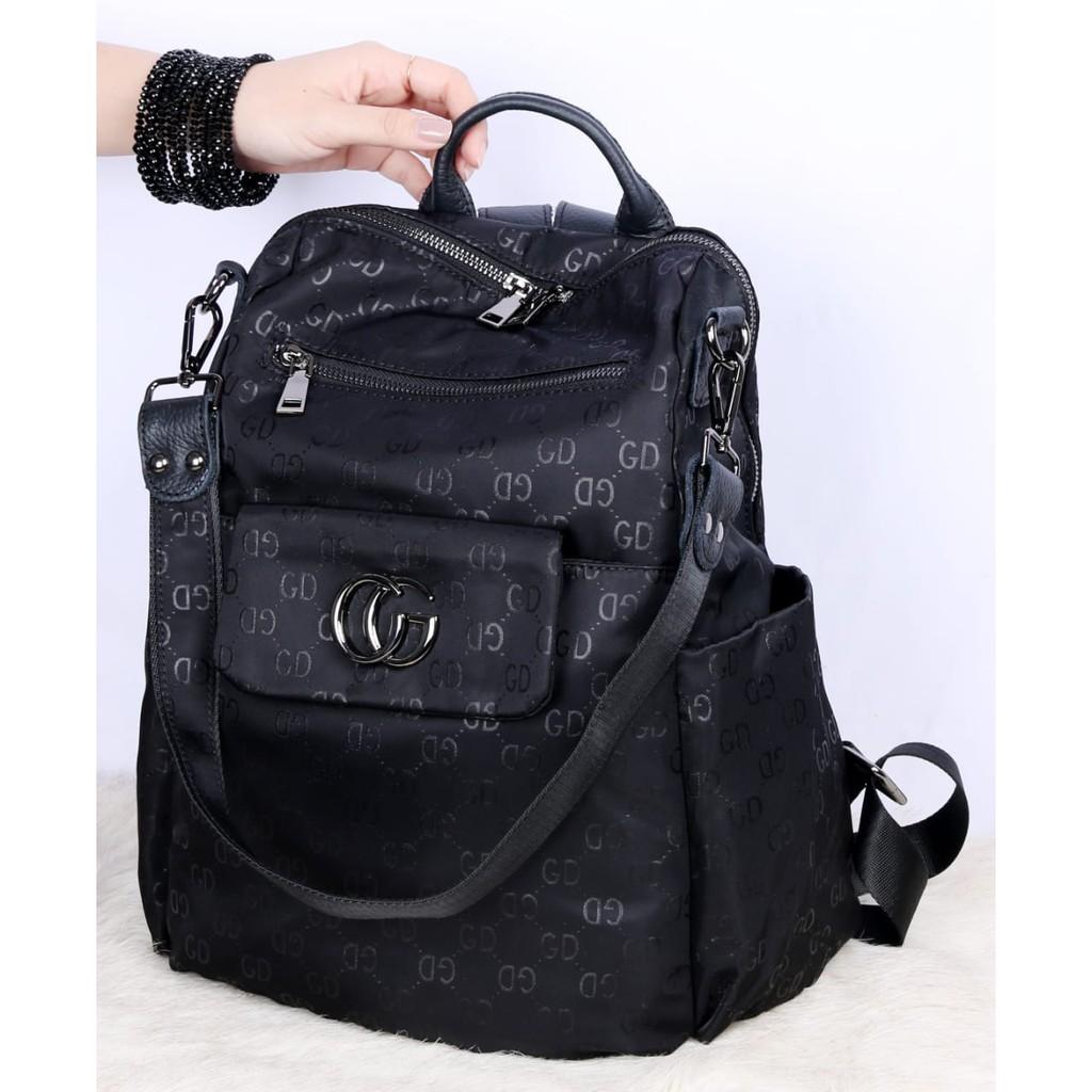 21-02 Travel Bag Duffel Gucci GD AGRP Bags 5876 AC  b53e924db9