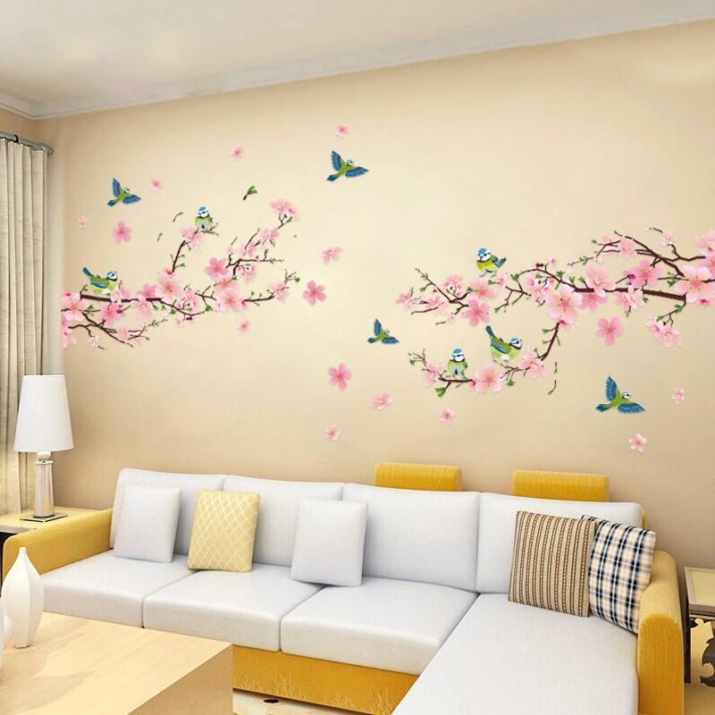 Wallpaper Bunga Sakura 3d