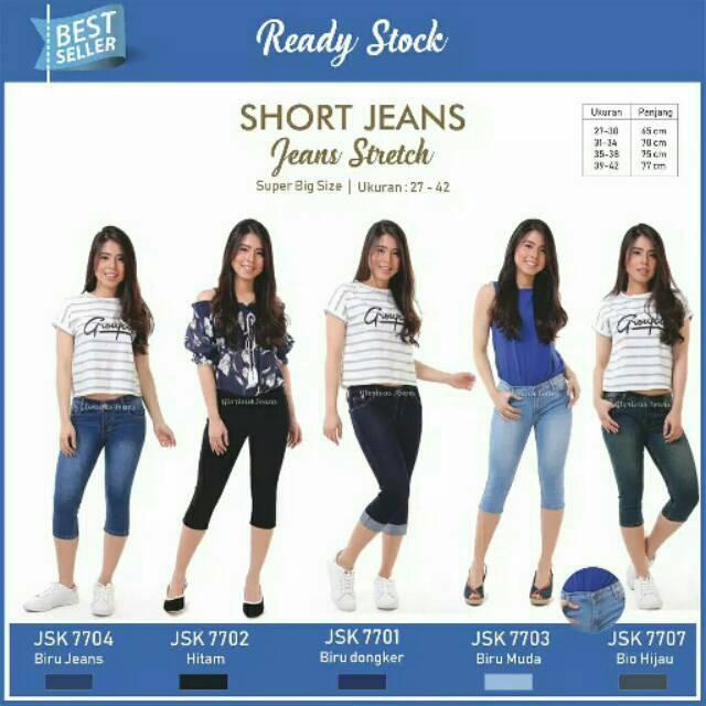 aff856e8004 celana cutbray - Temukan Harga dan Penawaran Jeans Online Terbaik - Pakaian  Wanita April 2019