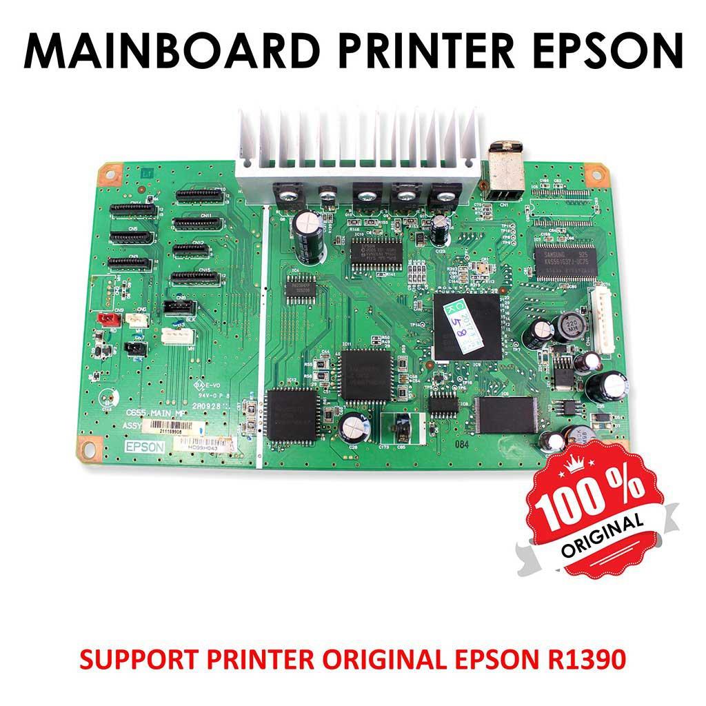 Roller Asf Penarik Kertas Spare Part Original Printer Epson T13 T13x Karet Atas L110 L210 L300 L350 New Tx121 Tx121x L100 L200 Shopee Indonesia