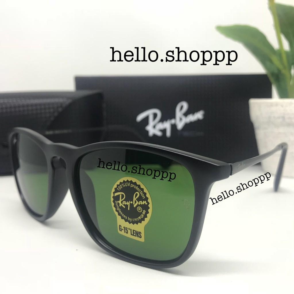 Kacamata Chris frame coklat doff lensa kaca coklat - sunglasses - kacamata  hitam full soklat  1f0062db48