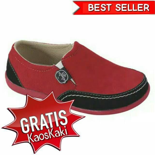 Jual Beli Produk Sepatu Sneaker Anak Laki-laki - Sepatu Anak Laki-laki |