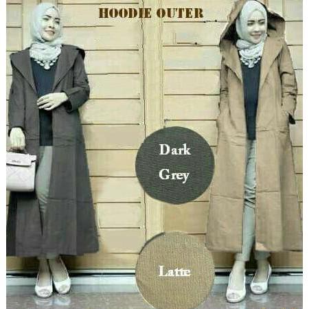 coat korea - Temukan Harga dan Penawaran Outerwear Online Terbaik - Fashion  Muslim Februari 2019  c106d71f69