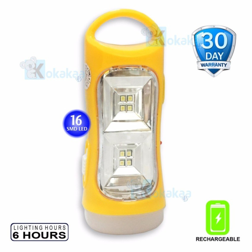 Maxxio Lampu Emergency Camping Solar 7088 with POWERBANK | Shopee Indonesia