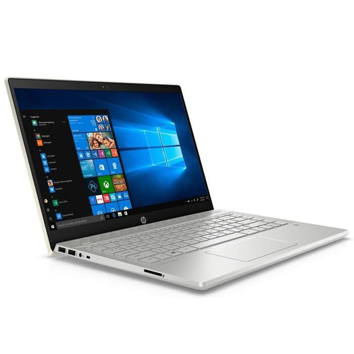 Laptop Hp Pavilion 14 Ce3010tx Core I5 1035g1 Mx250 2gb Ssd 512gb 14inch Fhd Win10 Ori Shopee Indonesia