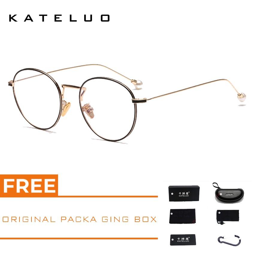 kacamata gaya - Temukan Harga dan Penawaran Online Terbaik - Aksesoris  Fashion Maret 2019  b29c571317