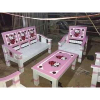 4400 Koleksi Kursi Tamu Hello Kitty HD