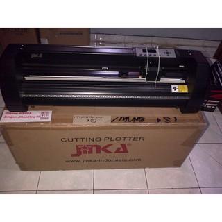 Software ANYCUT Contour CuttingGambar mesin Cutting JINKA JK/Pro/XLPro