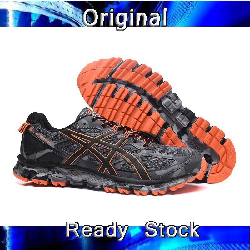 Sepatu Sneakers Desain salomon speedcross 4W Ukuran 40-45 untuk Pria ... dee274034f