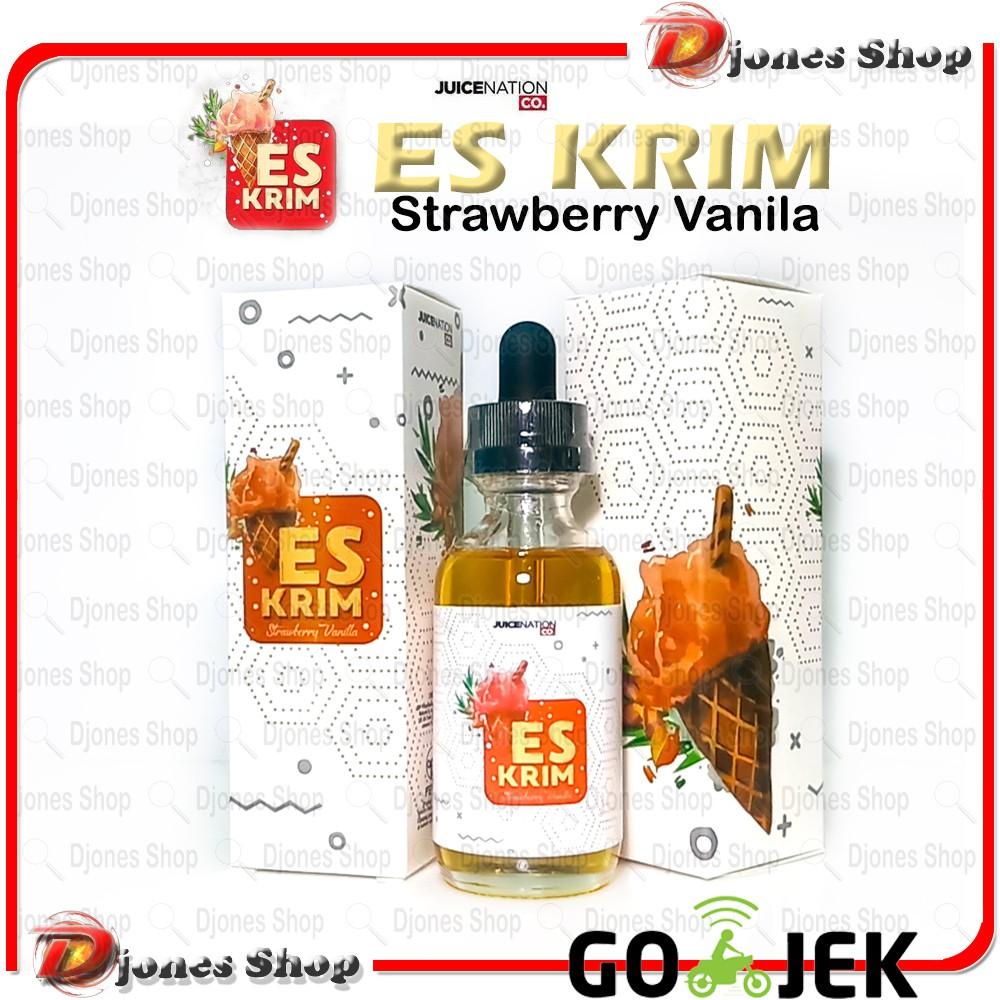Premiun Liquid Ala Carte 120ml Juicenation A La Alacarte Banana Cream By Shopee Indonesia