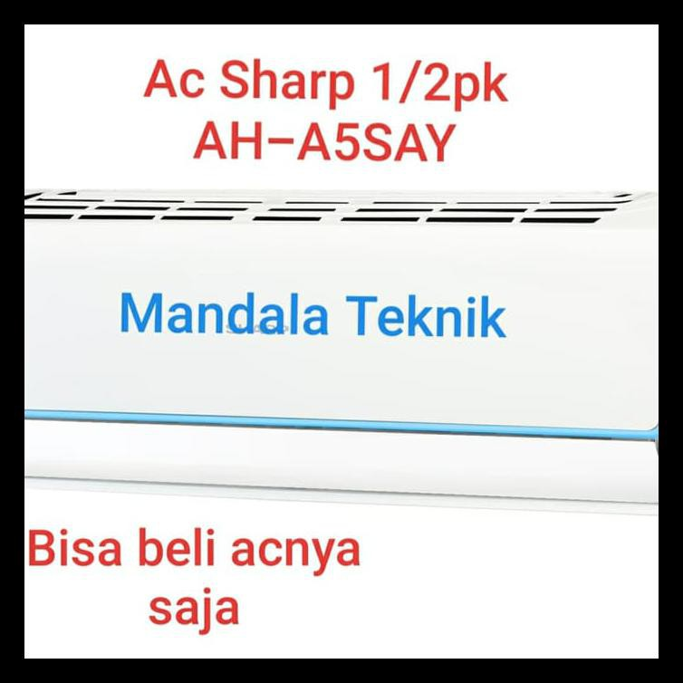 Ac Sharp 1/2Pk (Ah-A5Say) Thailand R32