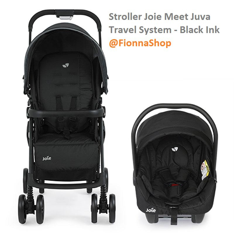 40+ Review stroller bayi joie info