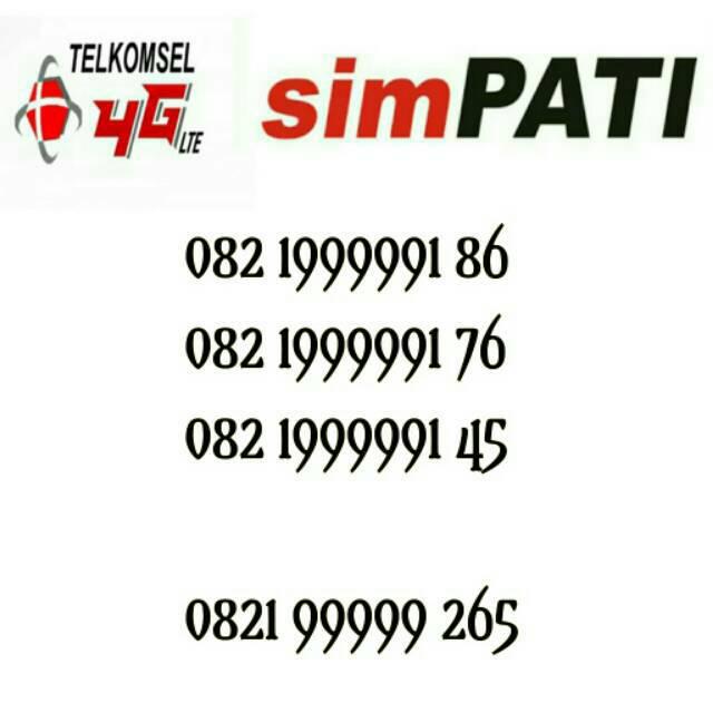 Nomor cantik kartu pasangan indosat vs telkomsel .