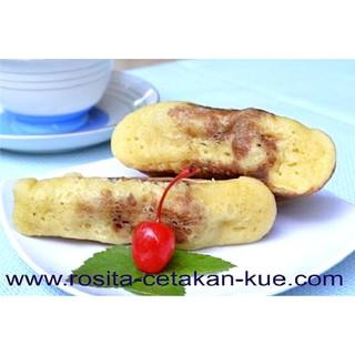 Rosita Cetakan Kue Takoyaki Lumpur Mini Cubit Martabak Manis Super Mini isi 26 Dan Tutup Free. Source · suka: 211
