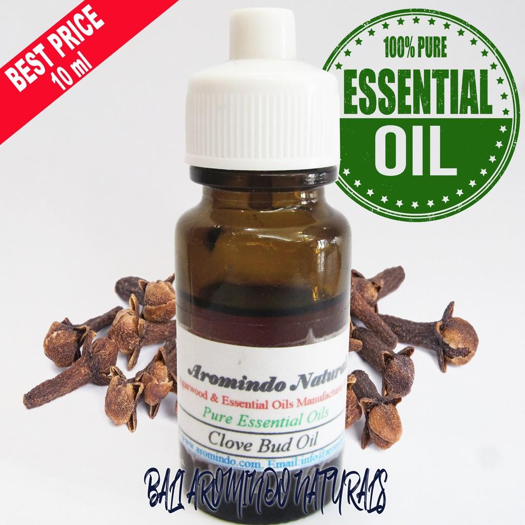 Pure Tobacco Essential Oil 10 ml | Minyak Atsiri Tembakau 10 ml | Shopee Indonesia