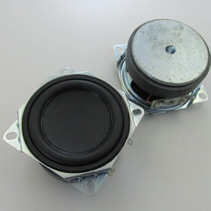speaker bass/woofer 2inch 8ohm 15watt