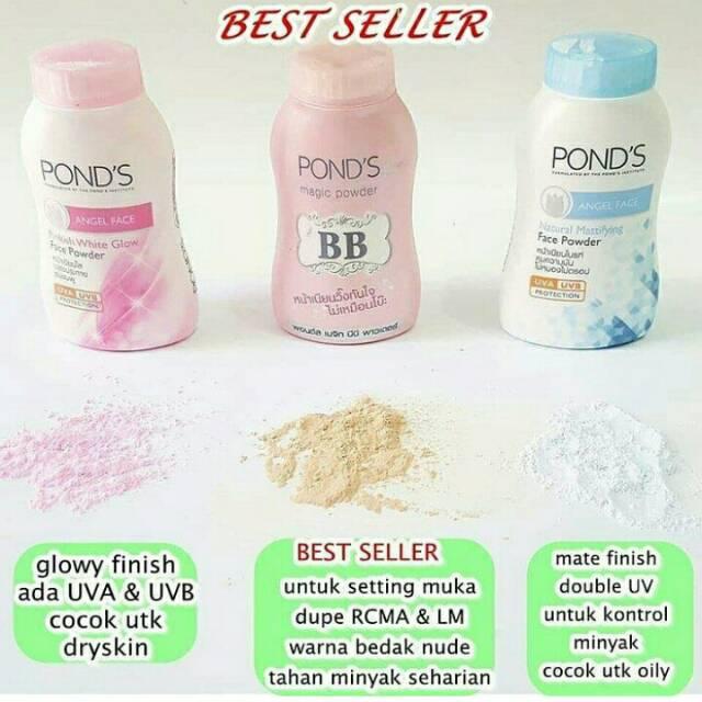 Bb Cream Ponds Untuk Kulit Berjerawat