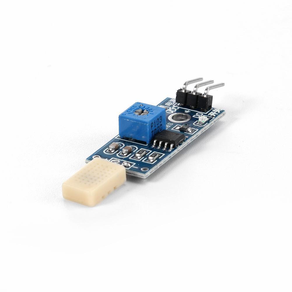 HR202 5V Sensitive Moisture Humidy Humidity Sensor Module Board with Relay