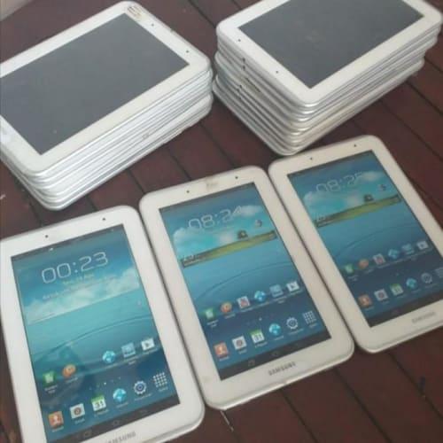 [Second/Bekas] tablet samsung 7.0in bekas Tablet / Tab
